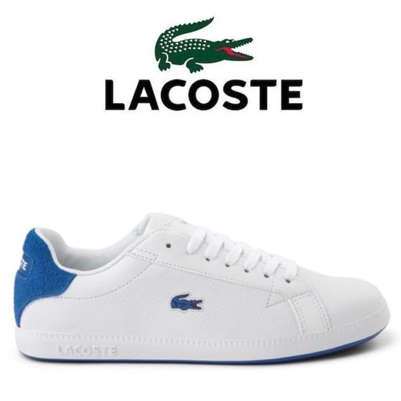 Lacoste Shoes | Womens Athletic Shoe